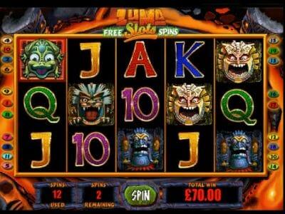 Casino Slots Online Spielen