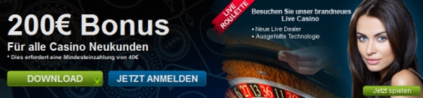 live dealer im online casino